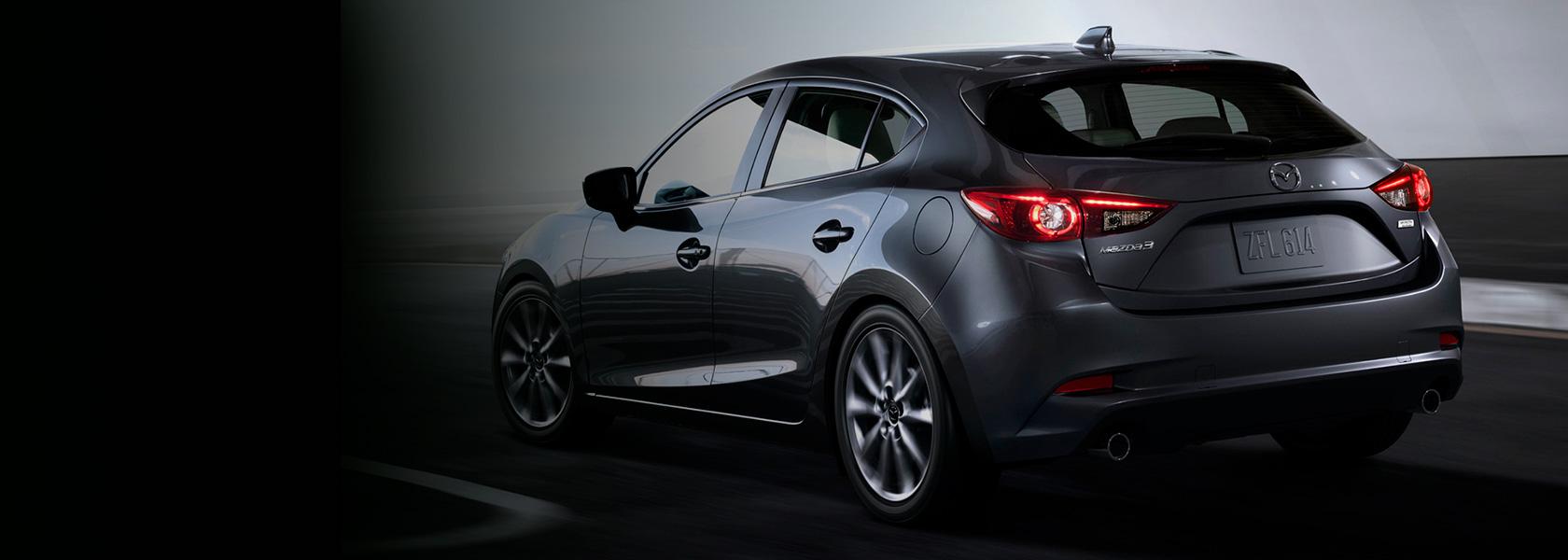 Fortaleza y elegancia: Mazda elegida 'Mejor marca de automóviles 2020'